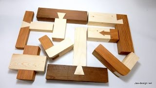 getlinkyoutube.com-7 Flawless Woodwork Joints That You Can Make Easily