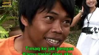 Lagu Sasak PANTOK PAGER width=