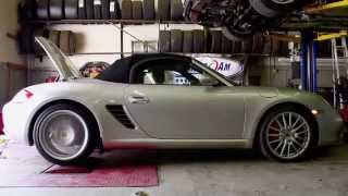 getlinkyoutube.com-Porshe Boxster S Turbo by TPC Racing