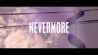 "getlinkyoutube.com-Logic / West Coast Freestyle Type Beat - ""NEVERMORE"""