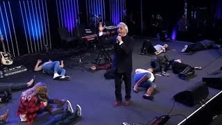 getlinkyoutube.com-Benny Hinn - Heavy Anointing of the Holy Spirit