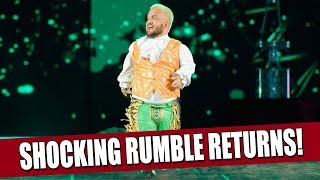 10 Shocking Returns & Moments at The Greatest Royal Rumble width=