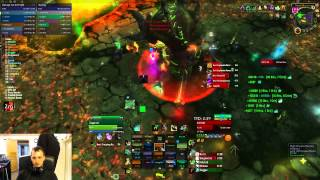 Vanguard vs Hellfire Kormrok Mythic