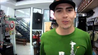 getlinkyoutube.com-Loja impact skate shop
