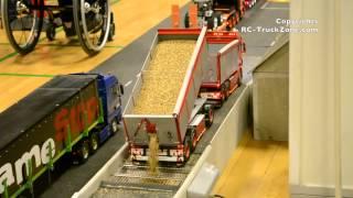 Having fun with rc-trucks - part 127