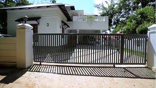 getlinkyoutube.com-Home in 10 cent of land| Dream Home 8 Nov 2015