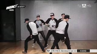 getlinkyoutube.com-WINNER - Dance Compilation (TEAM A)