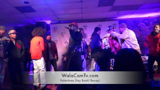 getlinkyoutube.com-Zona Man VDay BAsh  2015 ( WALA CAM )