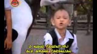 getlinkyoutube.com-PARNA KID'S_DANG TARBALOS HAMI: VOL 2