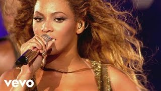 Beyonc - Say My Name (Live)
