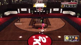 getlinkyoutube.com-NBA 2K16 2K15 or 2K16 ???