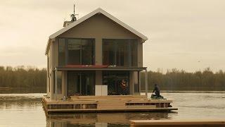 getlinkyoutube.com-Floating Homes: Dreams Built on the Water – Home Makers – S1E2