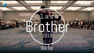Brother - Matt Corby l Choreography by Sean Lew l #BABE2018 l Sean & Kaycee