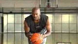 getlinkyoutube.com-Michael Jordan's Basketball Lesson