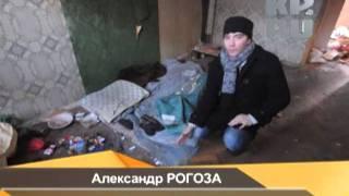 getlinkyoutube.com-Москвичи ищут клады в выселенных домах