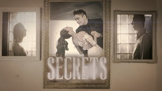 The Moffatts   Secrets   OFFICIAL LYRIC VIDEO