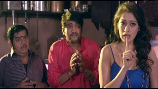 Chandrakala Horror Comedy Scene - Kovai Sarala (Motion Tablet) Hilarious Comedy Scene