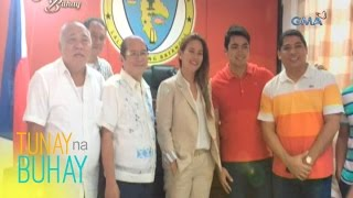Tunay na Buhay: Andrea Del Rosario shares her experiences as 1st time Vice Mayor