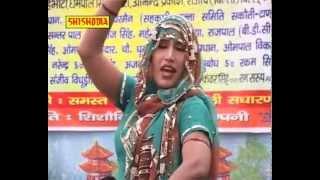 getlinkyoutube.com-HARYANVI RAGNI---Khadi Bulau Teri Bat Lakhau Mahak Utha Ri Se---(BIJENDRA VIKAL & NISHA CHAUDHARY)