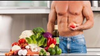 getlinkyoutube.com-9 اطعمة يجب أن تكون في ثلاجتك لتقوية العضلات