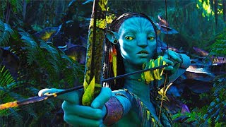 James Cameron's Avatar Full Movie All Cutscenes