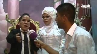 getlinkyoutube.com-أصغر عروسين فيديو مضحك جدا