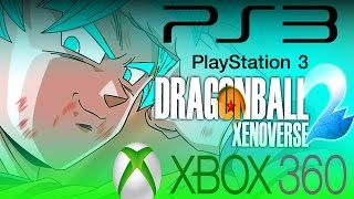 getlinkyoutube.com-¡¡DRAGON BALL XENOVERSE 2 PARA PS3 Y XBOX 360!!