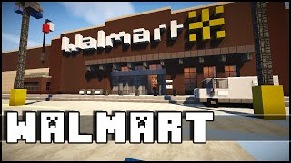 getlinkyoutube.com-Minecraft - Walmart