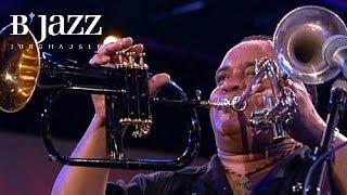 getlinkyoutube.com-The Dirty Dozen Brass Band - Jazzwoche Burghausen 2008