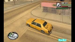 GTA San Andreas DYOM: [DNQ] Game Changers (part3) (720p)
