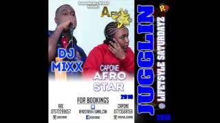 AFROSTAR & DJ MIXX @LIFESTYLE SATURDAYZ