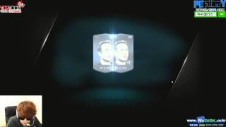 getlinkyoutube.com-피파3 빅윈★초대박 7억 자유강화 - 10u라모스+XI다비드루이스로 인생역전하기!