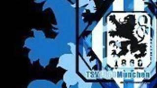 Herz von Giesing wild and blue