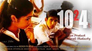 getlinkyoutube.com-Tamil Short Film 2015 10 to 4 |  This is true Love Machee....