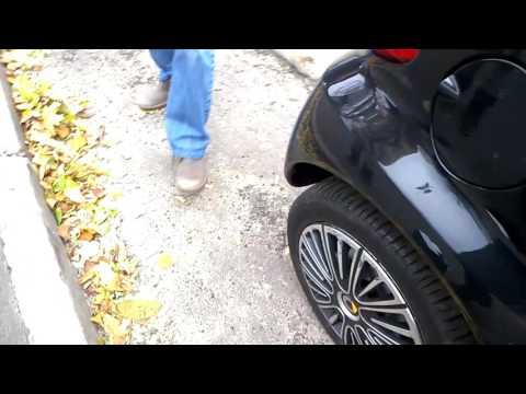 Замена аккумулятора Smart Fortwo Coupe (461)