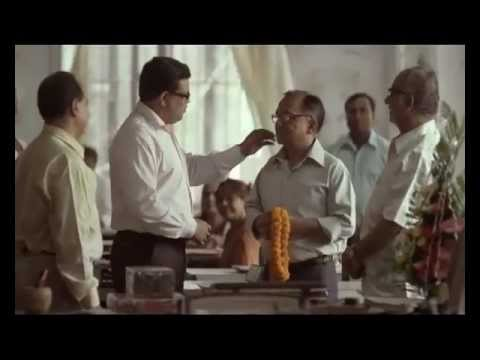 Indian Idol Gupta Ji TVC