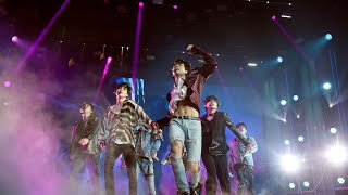 "BTS (방탄소년단)   BBMA 2018 ""Fake Love"" Live Performance HD"