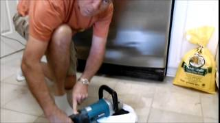 getlinkyoutube.com-How to remove stains from Marble tile