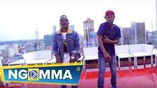 Harmorapa ft. Juma Nature - Kiboko Ya Mabishoo ( Official Video )