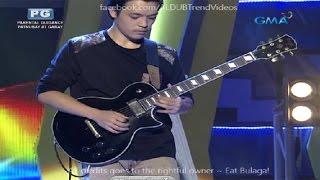 Eat Bulaga Music Hero September 29 2016 Full Episode #ALDUB63rdWeeksary