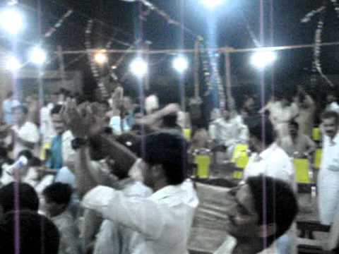 Jashan 13 Rajib Willadat e Mola Ali (a.s) at Dakhan City 2