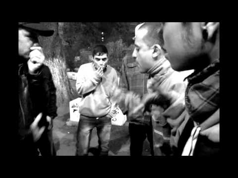 Plaza Mitre Freestyle gran Cypher