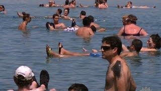getlinkyoutube.com-Is the Dead Sea really dead?