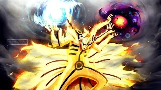 getlinkyoutube.com-all ultimate jutsu in one naruto kurama/ bijuu /sannin mode/kcm/ ashura/ashuraa kurama a crasy mode