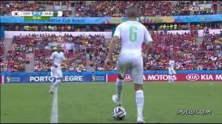 getlinkyoutube.com-All Goal Algeria Vs South Korea 4-2 تعليق عصام الشوالي