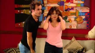 Solamente Vos - Daniela y Federico, una pasión irrefrenable