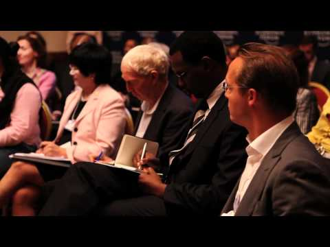 World Economic Forum on Africa 2012 - Highlights