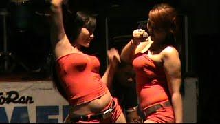 getlinkyoutube.com-morena - Duo Singo Barong - Zarima