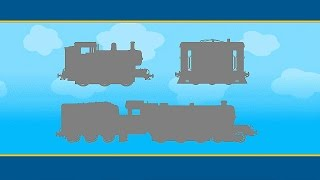 Guess the Engines - Henry, Toby and Thomas | Thomas & Friends UK