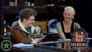 Heroes & Halfwits: Mechs Generation - Episode 8: Dinosaurs With Guns: Part II width=